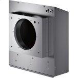 GaggenauGaggenau Remote fan unit 400 series AR 401 742 Stainless steel Max. air output 910 m /h Air extraction