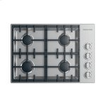 Fisher PaykelFisher Paykel Gas Cooktop, 30&quot, LPG