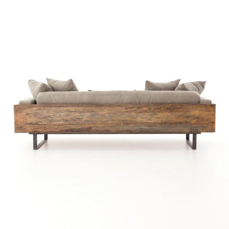 Modern Furniture Edmond Ok nbwy026k infour hands in edmond, ok - stonewash twill cover