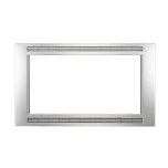 FrigidaireFrigidaire Grey/Stainless 30'' Microwave Trim Kit