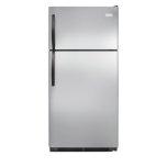 FrigidaireFrigidaire 15 Cu. Ft. Top Freezer Refrigerator