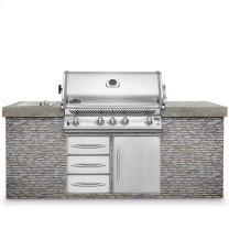 Built-in Grills Prestige PRO Series Built-in