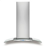 """Electrolux ICON36"""" Glass Canopy Wall-Mount Hood"""