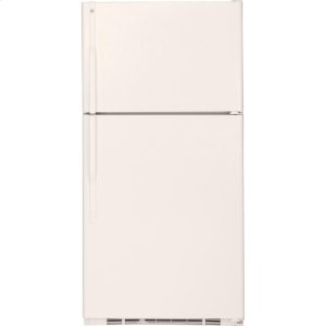 GTS22KBPCC&nbspGeneral Electric&nbspGE(R) 21.7 Cu. Ft. Top-Freezer Refrigerator