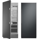DacorDacor 36&quot - 21.6 Cu. Ft. Panel-Ready Refrigerator Column with IQ RemoteView Camera - Left Hinged