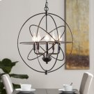 Nova 5-Light Orb Pendant Lamp Product Image