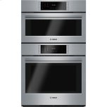 "BoschBENCHMARK SERIES30"" Steam Convection Combination Oven Benchmark Series - Stainless Steel"