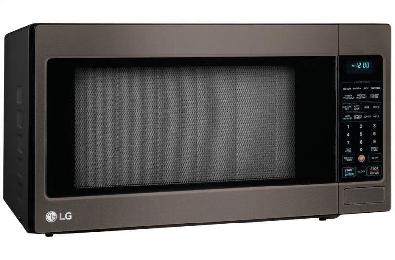 Countertop Microwave 13 Deep : ... Brunswick, OH - 2.0 cu. ft. Countertop Microwave Oven with EasyClean