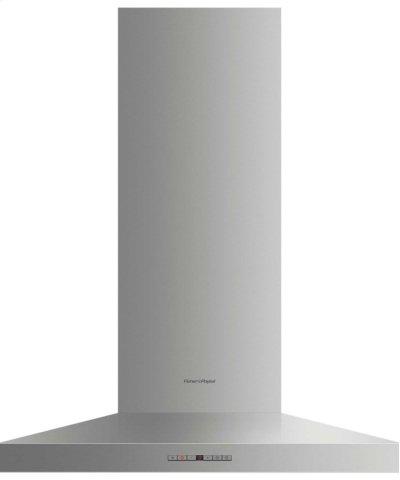 "Wall Chimney Vent Hood, 30"", Pyramid Product Image"