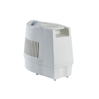 ESSICK AIR MA0800 on 