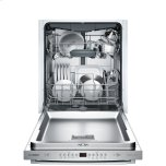 BoschBosch Integrated Control Tall Tub Dishwasher with Bar Handle
