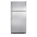 FrigidaireFrigidaire 18 Cu. Ft. Top Freezer Refrigerator