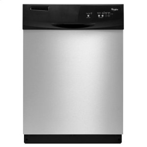 Dishwasher With Energy Star(r) Qualification