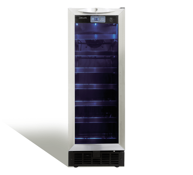 SILHOUETTE DWC276BLS  REFRIGERATORS on WINE COOLERS