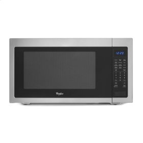 Countertop Microwave Bosch : ... Rockwall, TX - 2.2 Cu. Ft. Countertop Microwave With Greater Capacity