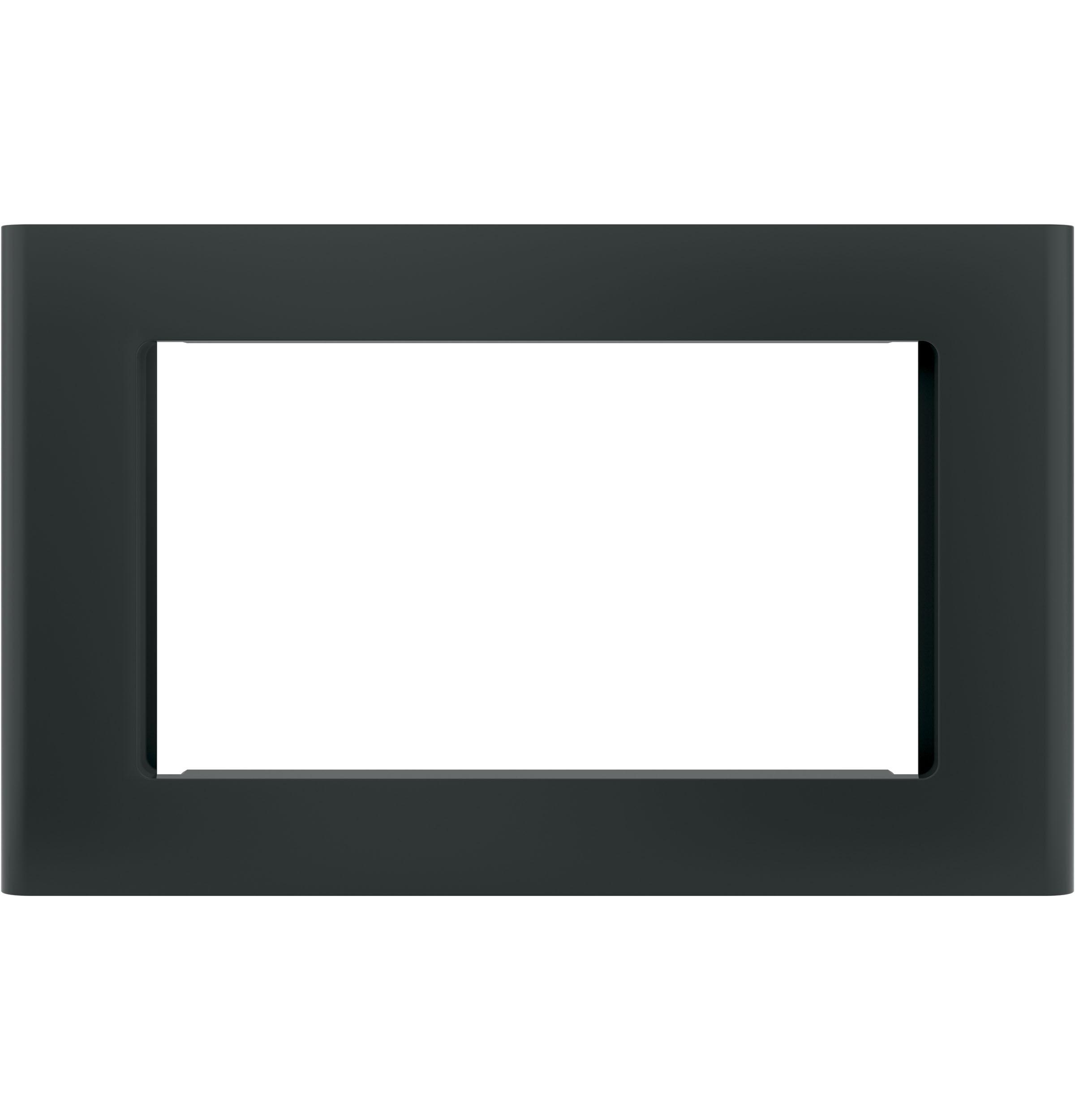 "Microwave Optional 27"" Built-In Trim Kit