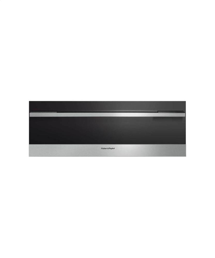 Warming Drawer, 30"