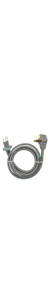 4' 3-Wire 30 amp Dryer Cord  Other