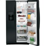 GE Profile 25.5 Cu. Ft. Side-by-Side Refrigerator
