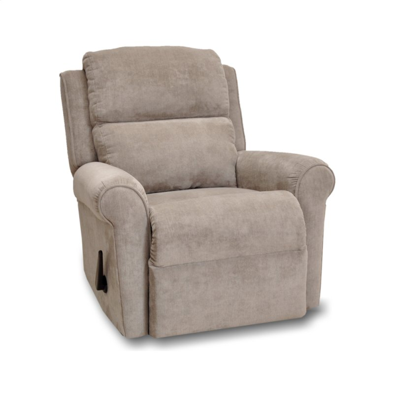Softest Mattresses In The Market 4506SERENITY in by Franklin Furniture in Corinth, MS - Rocker Recliner