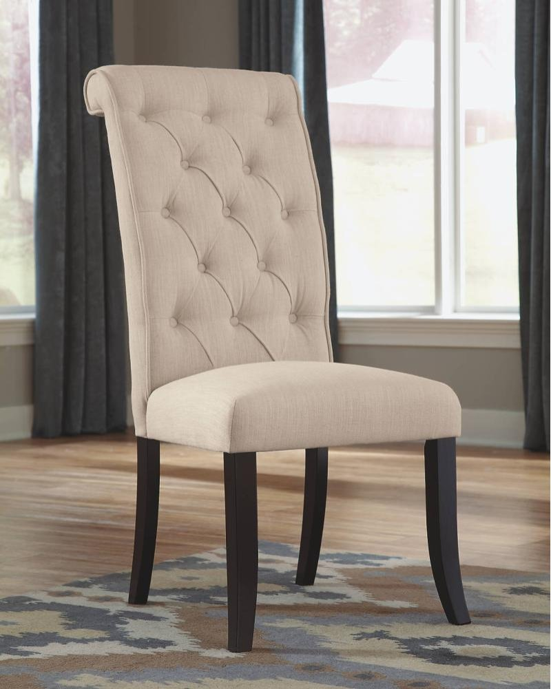 D53001 In By Ashley Furniture In Sulphur La Dining Uph Side Chair 2 Cn