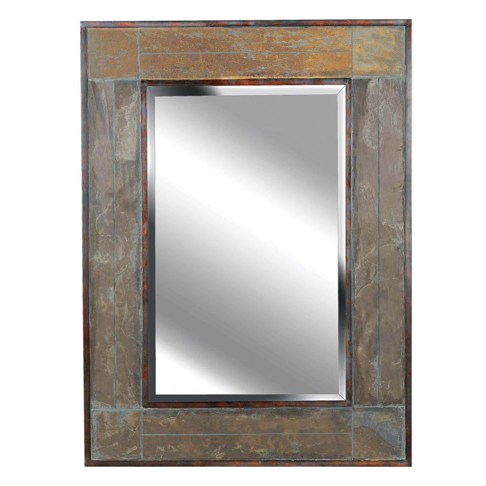 White River Wall Mirror