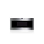 WolfWolf 1.2 CF 950W Microwave Oven Drawer
