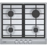 "Bosch24"" Gas Cooktop 500 Series - Stainless Steel"