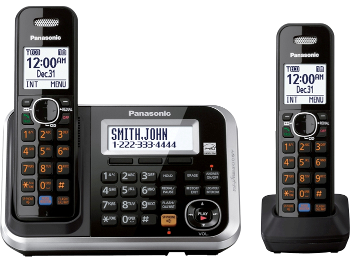 PANASONIC KXTG6842B