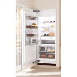 MieleMiele 36&quot Freezer (Integrated, left-hinge)