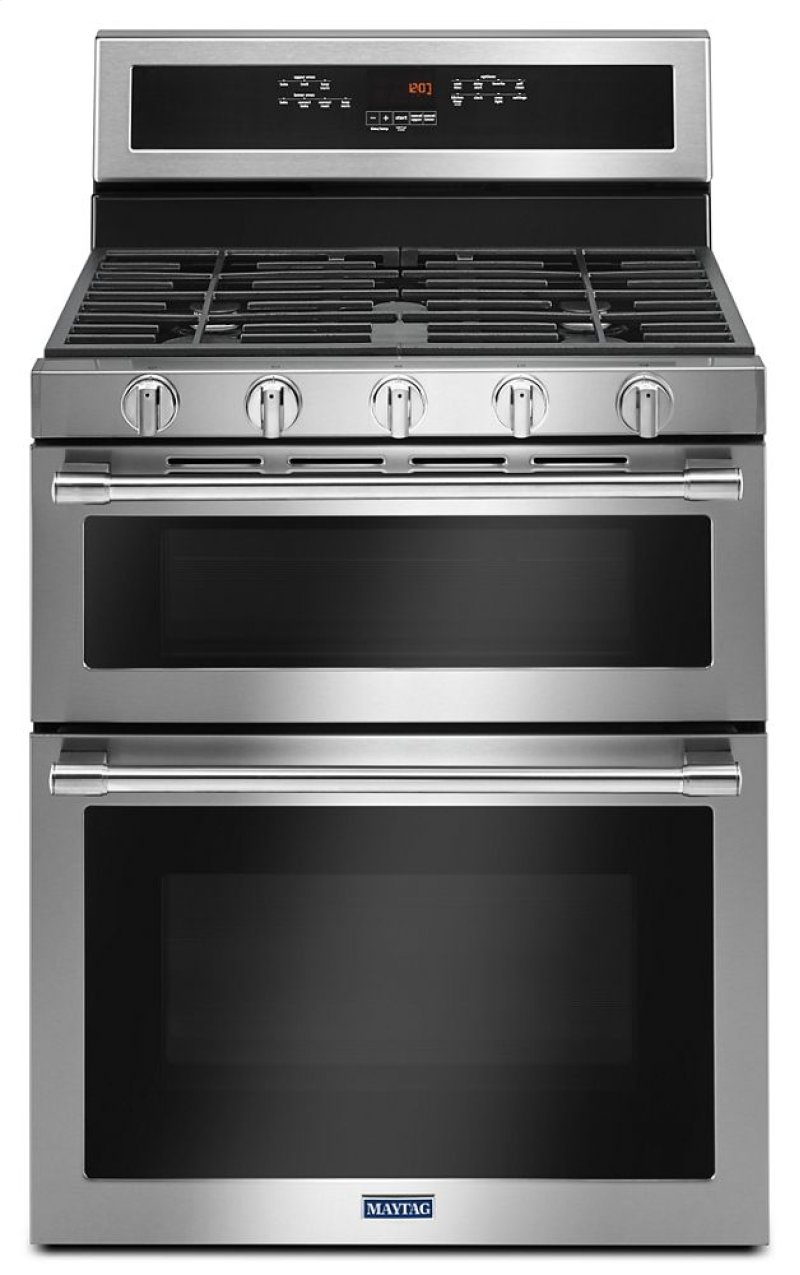 Bob wallace appliance huntsville alabama - 30 Inch Wide Double Oven Gas Range With True Convection 6 0 Cu Ft