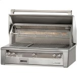 AlfrescoAlfresco 42&quot Standard Built-In Grill