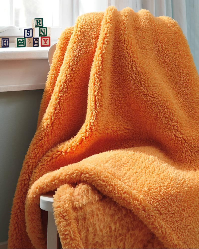 ASHLEY FURNITURE A1000624  HOME ACCENTS on THROWS