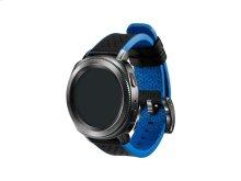 Gear Sport Hybrid Sport Band (20mm), Blue