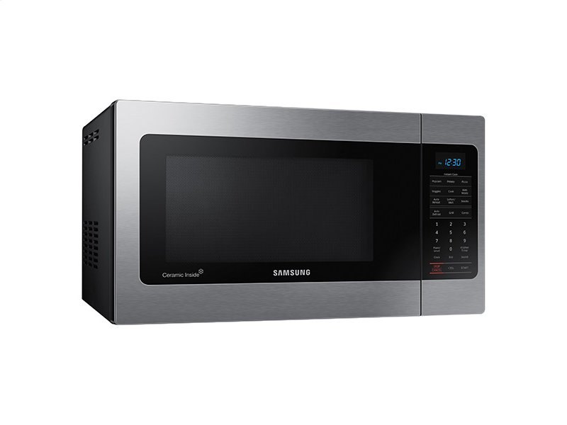 ... Weymouth, MA - 1.1 cu. ft CounterTop Microwave with Grilling Element
