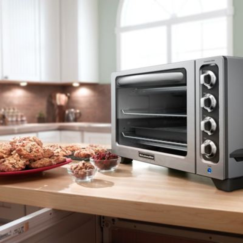 Kitchenaid Countertop Convection Oven Dimensions : ... KitchenAid in Fort Myers, FL - 12