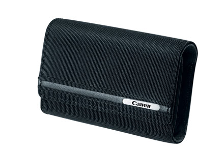 Canon Deluxe Soft Case PSC-2070 Black