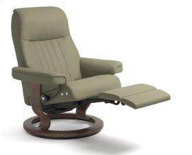 Stressless Crown (M) Classic LegComfort