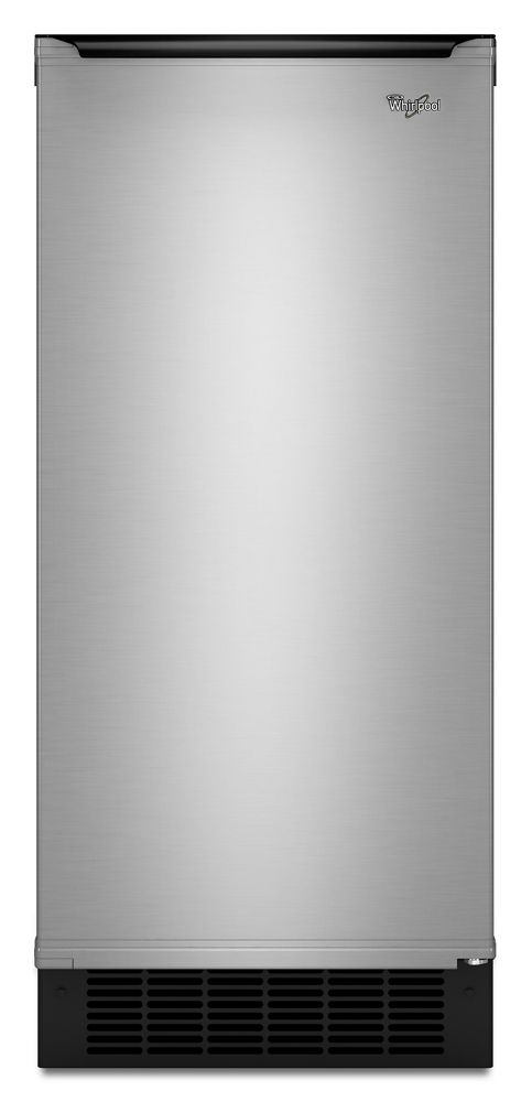 Gold(R) 15-inch Ice Maker with Reversible Door