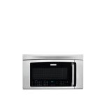 ElectroluxElectrolux 30'' Over-the-Range Convection Microwave Oven with Bottom Controls