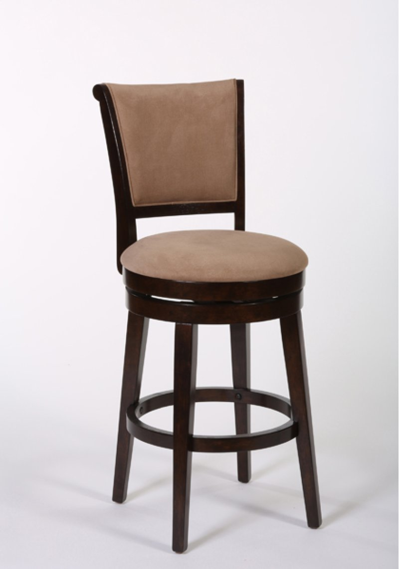 5065826 In By Hillsdale Furniture In Dyersville Ia Armstrong Counter Stool