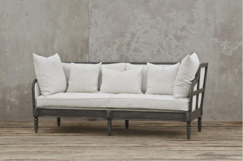 best way to remove stains from fabric sofa
