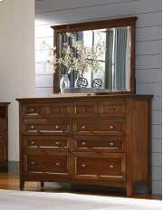 Master Dresser Product Image