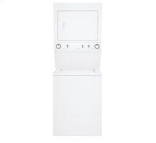Frigidaire Gas Washer/Dryer High Efficiency Laundry Center