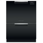 Fisher PaykelFisher Paykel Double Drawer Tall Dishwasher