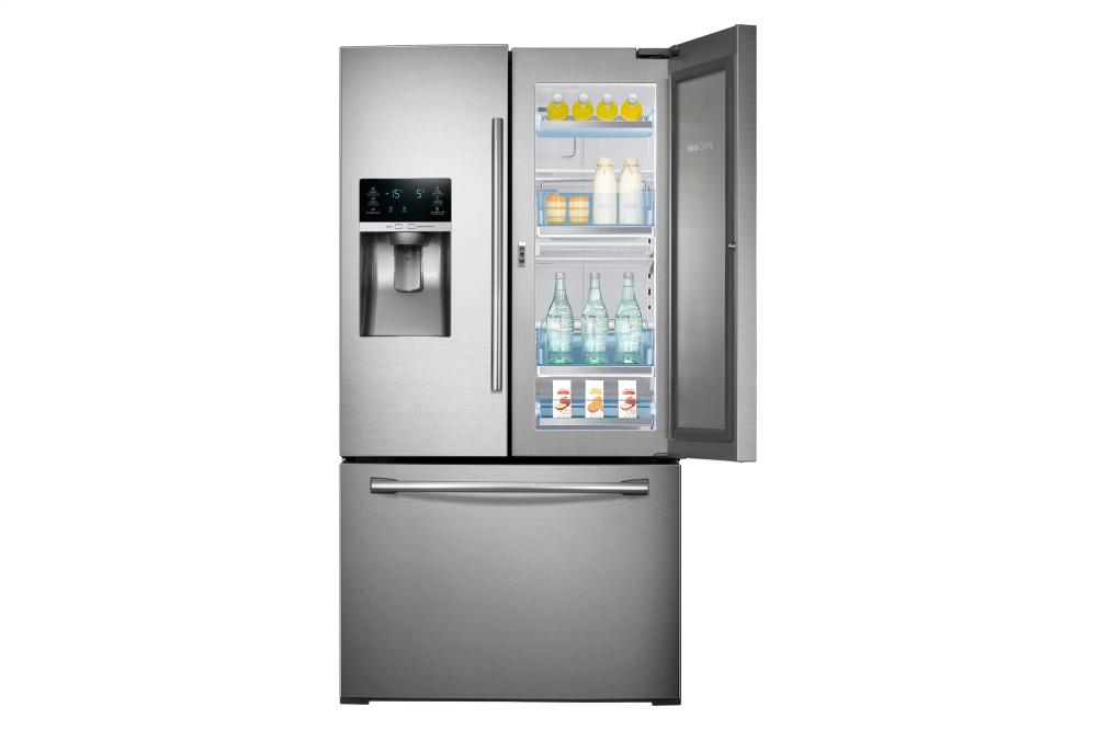 Rf28hdedbsr Samsung Rh9000 Food Showcase 28 Cu Ft 3 Door