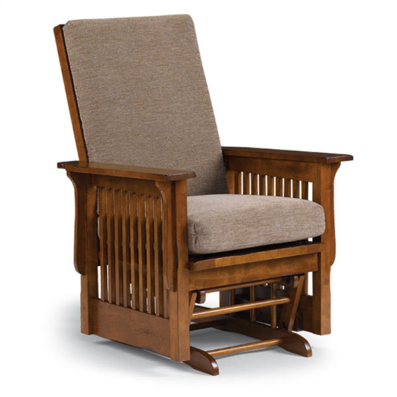 Lennys Furniture TEXIANA in by Best Home Furnishings in Fort Myers, FL - TEXIANA Glider ...