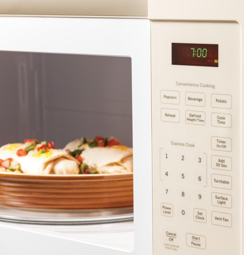 ge microwave over the range microwave bisque jnm3161dfcc