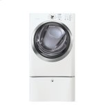 ElectroluxElectrolux 8.0 Cu. Ft. Gas Front Load Dryer with IQ-Touch™ Controls and Perfect Steam™