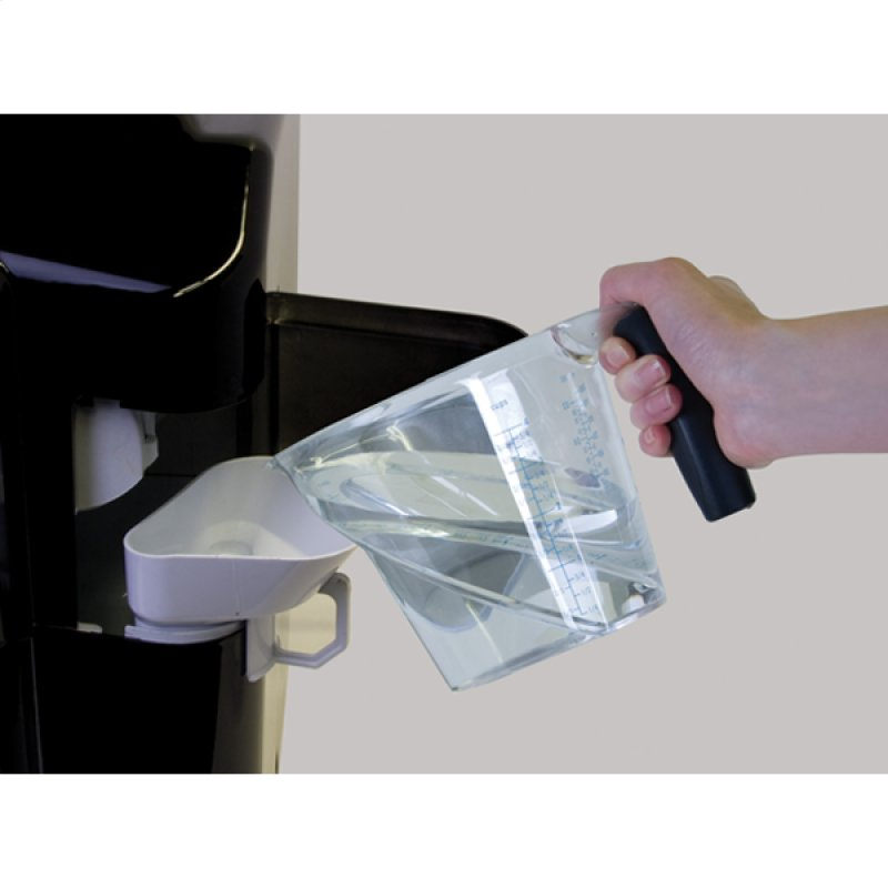 ... in by Haier in Monsey, NY - Portable Countertop Single Glass Ice Maker